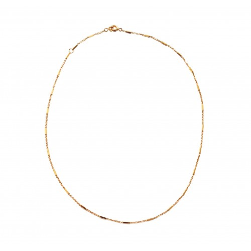 collier mini barres