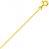 Chaine Or jaune 9 carats