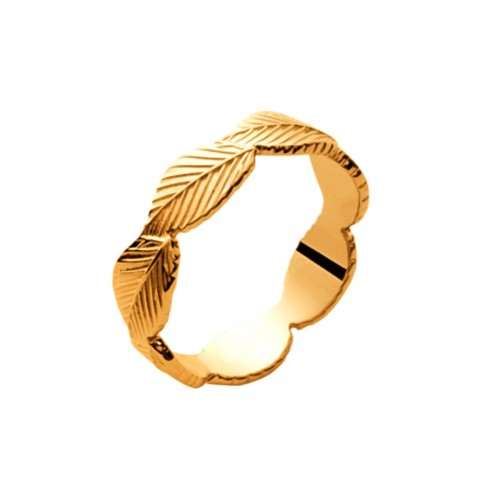 Bague Laurel