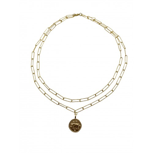 Collier astro Charlie